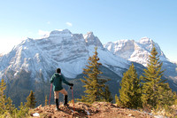Canadian Rockies and then some